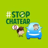 stopchatear