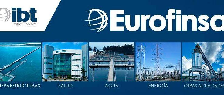 Eurofinsa y su CEO, Mauricio Toledano