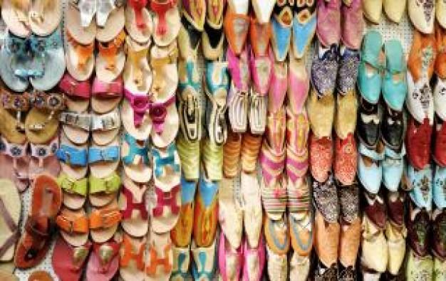 mercado mayorista calzado