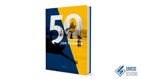 Signo editores vuelca toda su experiencia en 50 fotografías con historia