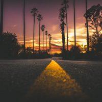 imagen de una carretera