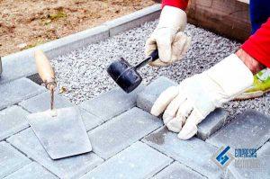 Seranco y las opiniones sobre la remodelación de calles en Moralzarzal
