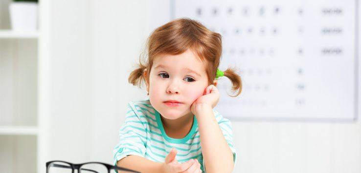 Descubre con Aurum Bienestar cómo detectar lo antes posible problemas de visión en tus hijos