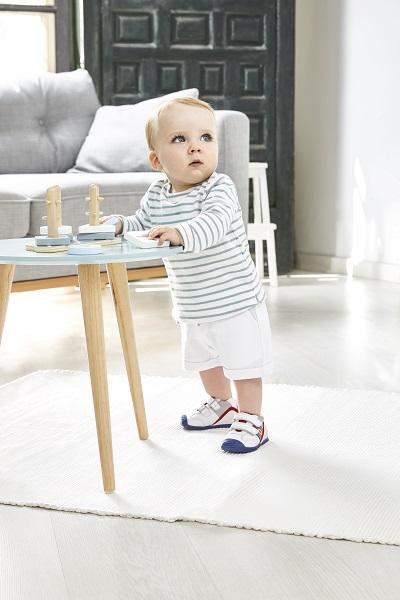 Opiniones sobre los zapatos infantiles biomecanics y su tecnología para favorecer el desplazamiento y movimiento de los niños